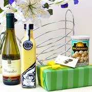 'Super' Gifts Northern Ireland & Irish Basket Hampers !