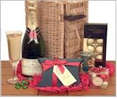Christmas Hampers Ireland Xmas Gift Basket Ideas Northern