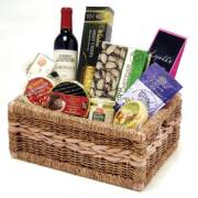 'Excellent' Gift Baskets Ireland & UK Available !