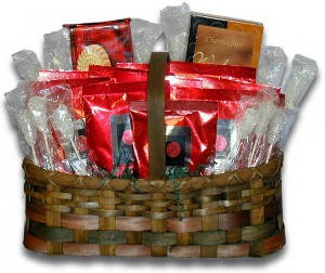 Wedding Gifts Delivered Ireland : Irish Gift Basket - Ireland Hamper: Wedding Birthday Corporate ...