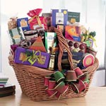 Gourmet Foods Gift Baskets Northern Ireland !!